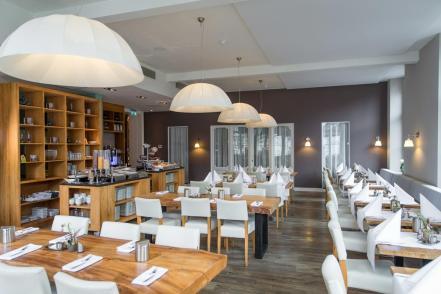 Grand Hotel Merici in Sittard - Slapen in een modern klooster3