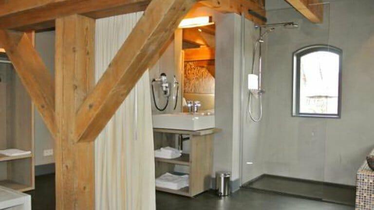 Bijzondere Overnachting Design Hotel Kasteel Coevorden6