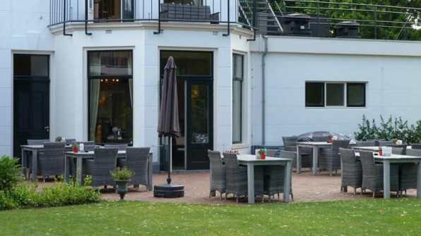 Bijzondere Overnachting in friesland leuk hotel restaurant Lunia Oldeberkoop4
