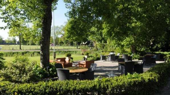 Bijzondere Overnachting in friesland leuk hotel restaurant Lunia Oldeberkoop5
