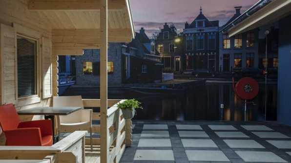 Bijzondere overnachting Lodgehotel de Lelie3