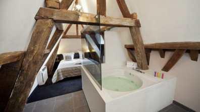 Bijzondere Overnachting Bilderberg Hotel Kasteel Chateau Holtmuhle Limburg Tegelen9