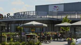 Vier sterren all inclusive hotel De Bonte Wever