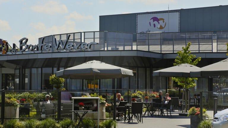 Bijzondere Overnachting De Bonte Wever Assen all inclusive hotel1