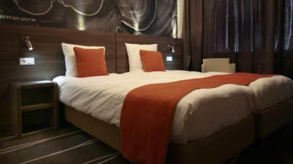 Bijzondere Overnachting De Bonte Wever Assen all inclusive hotel6