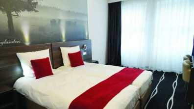Bijzondere Overnachting De Bonte Wever Assen all inclusive hotel9