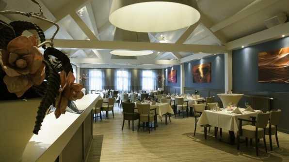 Bijzondere Overnachting Hampshire Hotel Uden10