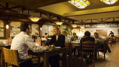 Bijzondere Overnachting Hampshire Hotel Uden11