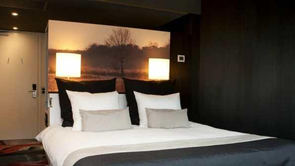 Bijzondere Overnachting Hampshire Hotel Uden4