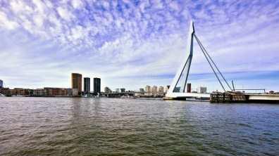 Bijzondere Overnachting Holland Amerikalijn Schip SS Rotterdam14
