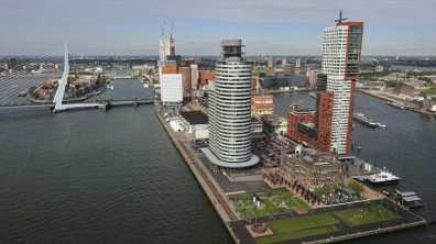 Bijzondere Overnachting Holland Amerikalijn Schip SS Rotterdam16