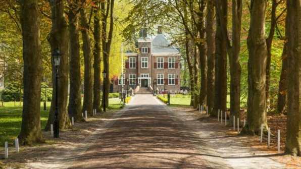 Bijzondere Overnachting Hotel Kasteel de Essenburgh Hierden12