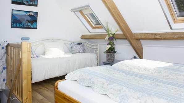 Bijzondere Overnachting Slapen bij de Boer Bed and Breakfast t Moershuis Diepenheim4