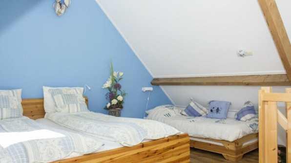 Bijzondere Overnachting Slapen bij de Boer Bed and Breakfast t Moershuis Diepenheim5