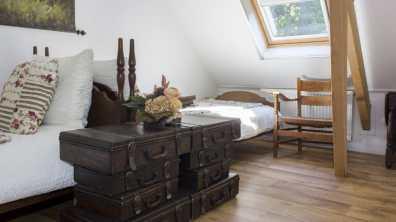 Bijzondere Overnachting Slapen bij de Boer Bed and Breakfast t Moershuis Diepenheim7