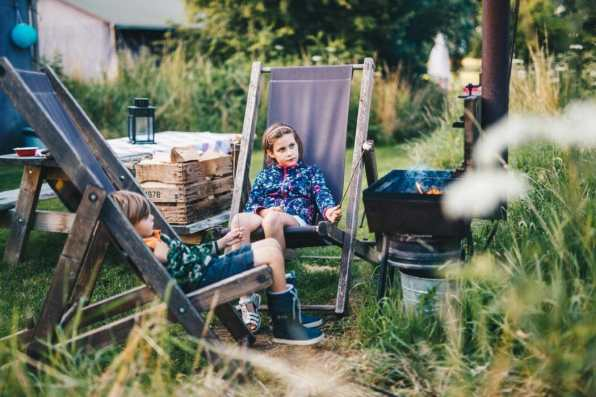 Bijzondere Overnachting Slapen bij de Boer Hoeve Draafsel Lochen Gelderland Achterhoek6