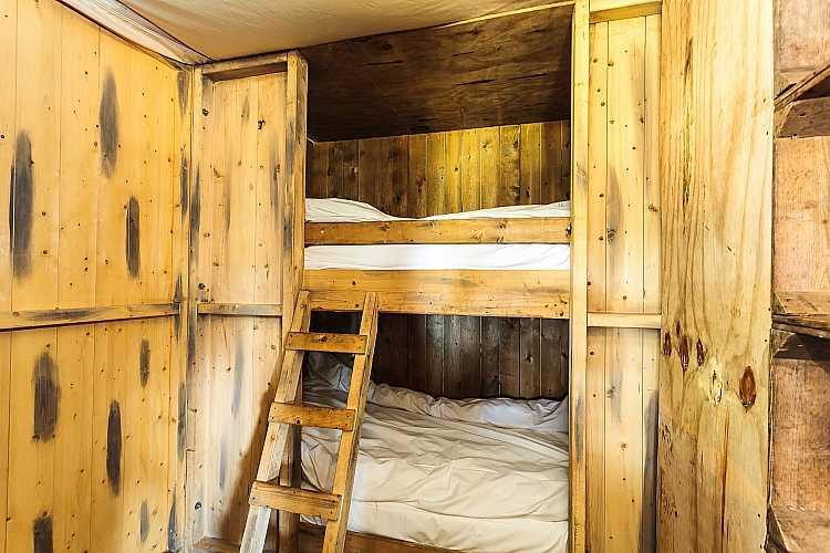 Bijzondere Overnachting Slapen bij de Boer Hoeve Meijer op de Veluwe in Otterlo21