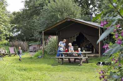 Bijzondere Overnachting Slapen bij de Boer Landgoed Volenbeek Ermelo de Veluwe18