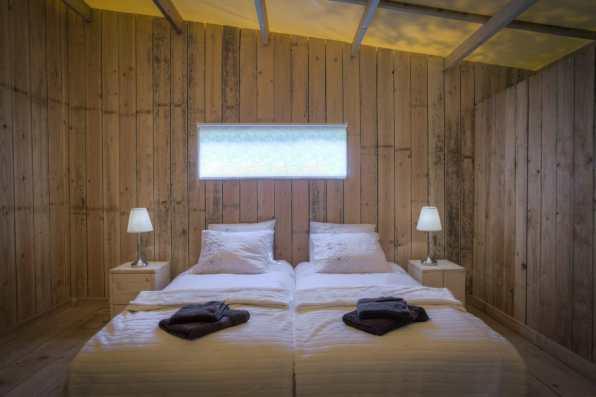 Bijzondere Overnachting Slapen bij de boer Guesthouse De Heide Oeffelt Brabant6