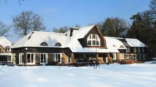 Bijzondere Overnachting in de natuur Landgoedhotel Woodbrooke Achterhoek18