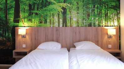Bijzondere Overnachting in de natuur Landgoedhotel Woodbrooke Achterhoek2