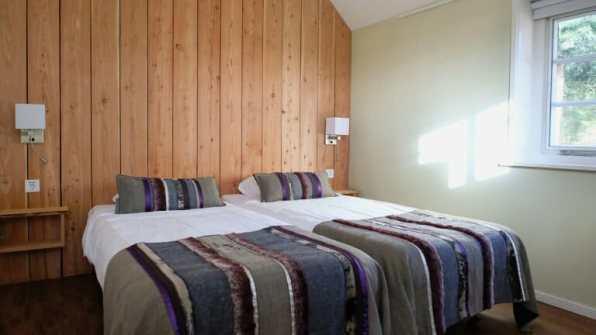 Bijzondere Overnachting in de natuur Landgoedhotel Woodbrooke Achterhoek3
