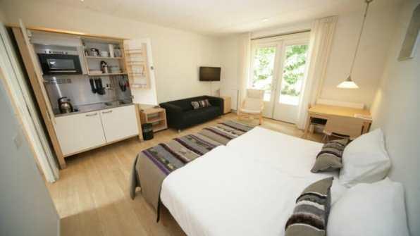 Bijzondere Overnachting in de natuur Landgoedhotel Woodbrooke Achterhoek6