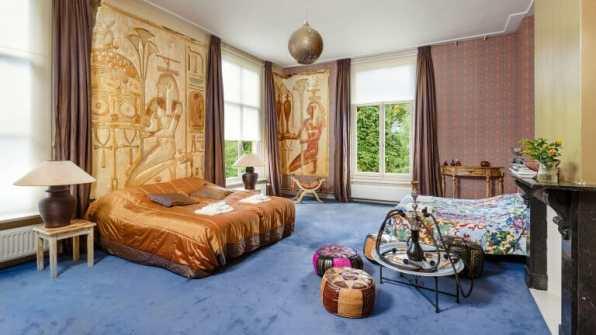 Bijzondere overnachting in themakamers van Hotel Gaia Diepenveen2
