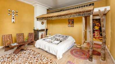 Bijzondere overnachting in themakamers van Hotel Gaia Diepenveen7