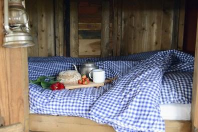 Bijzondere Overnachting Origineel Overnachten Duynpark het Zwanenwater Callantsoog slapen aan de kust6