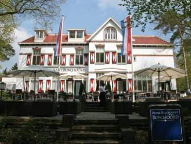 Bijzondere Overnachting Origineel Overnachten Fletcher Hotel Boschoord Oisterwijk Brabant1