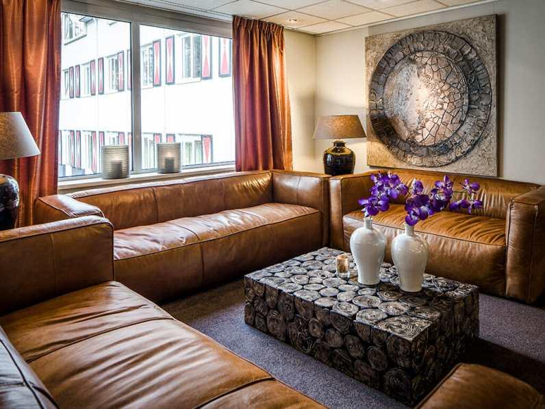 Bijzondere Overnachting Origineel Overnachten Fletcher Hotel Boschoord Oisterwijk Brabant10