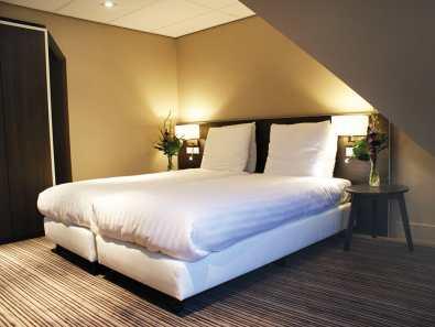 Bijzondere Overnachting Origineel Overnachten Fletcher Hotel Boschoord Oisterwijk Brabant2