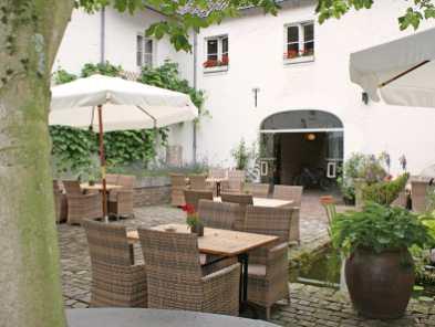 Bijzondere Overnachting Origineel Overnachten Slapen in Fletcher Hotel Kasteel Erenstein4
