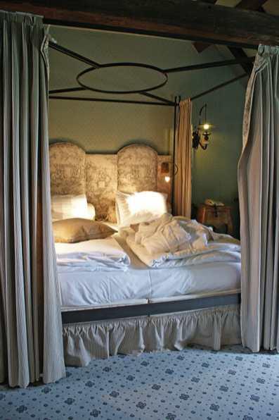 Bijzondere Overnachting Origineel Overnachten Slapen in Fletcher Hotel Kasteel Erenstein9