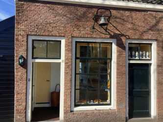 Bijzondere Overnachting Origineel Overnachten Zakkendragershuisje in Dordrecht4