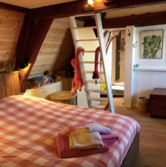 Bijzondere Overnachting Origineel Overnachten Zakkendragershuisje in Dordrecht5