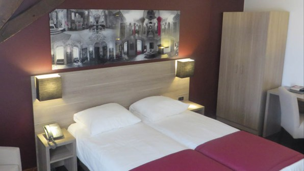 Bijzondere Overnachting Origineel Overnachten in Abdij Rolduc Kerkrade Limburg4
