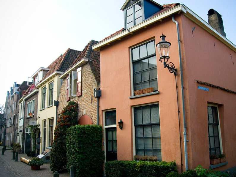 Bijzondere Overnachting Origineel Overnachten voormalige kerk Fletcher Hotel Gilde Deventer11