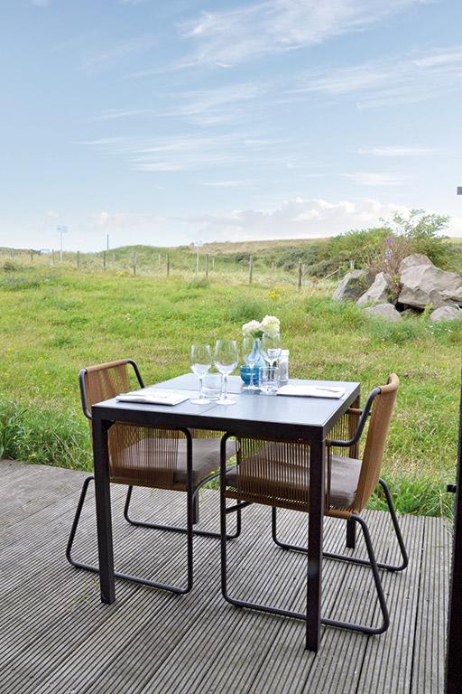 Bijzondere Overnachting Origineel Overnachten Designhotel Fletcher Elzenduin aan de Zuid-Hollandse kust10