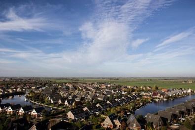 Bijzondere Overnachting Origineel Overnachten Slapen in de Watertoren van Nes Friesland19