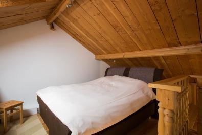 Bijzondere Overnachting Origineel Overnachten Slapen in een luxe boerenlodge Erve Bruggert Haaksbergen6