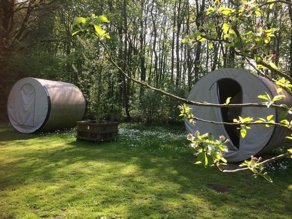 Bijzondere-Overnachting-Slapen-in-een-rioolbuis-op-Buytenplaets-Suydersee4