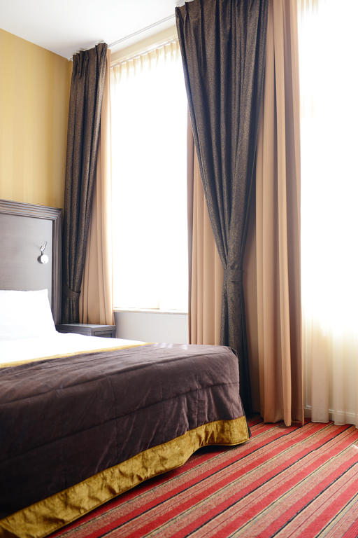 Bijzondere Overnachting Origineel Overnachten Goedkoop hotel in het centrum van Maastricht13
