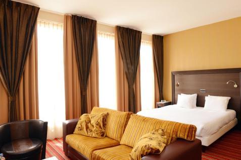 Bijzondere Overnachting Origineel Overnachten Goedkoop hotel in het centrum van Maastricht14