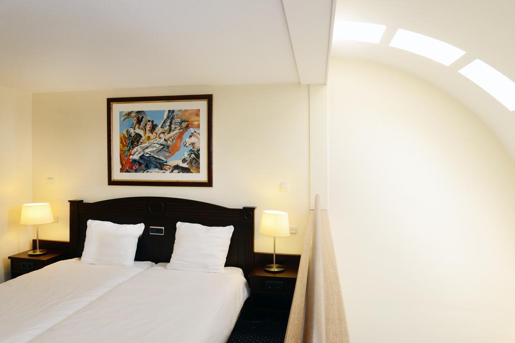 Bijzondere Overnachting Origineel Overnachten Goedkoop hotel in het centrum van Maastricht2