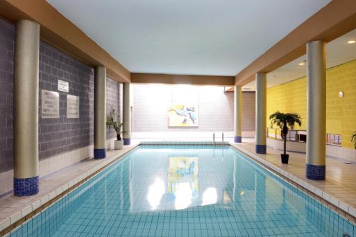 Bijzondere Overnachting Origineel Overnachten Goedkoop hotel in het centrum van Maastricht6