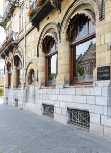 Bijzondere Overnachting Origineel Overnachten Goedkoop hotel in het centrum van Maastricht7