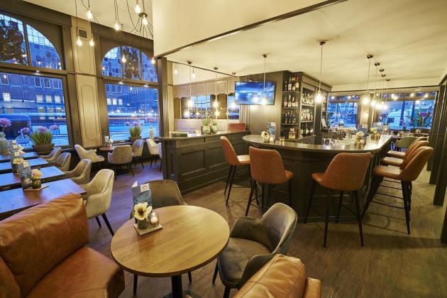 Bijzondere Overnachting Origineel Overnachten Goedkoop hotel in het centrum van Maastricht8