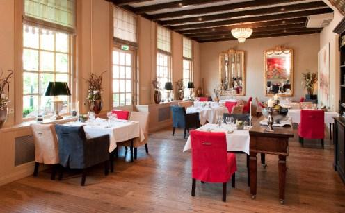 Bijzondere Overnachting Origineel Overnachten Knus overnachten in Hotel van Balveren in de Betuwe13